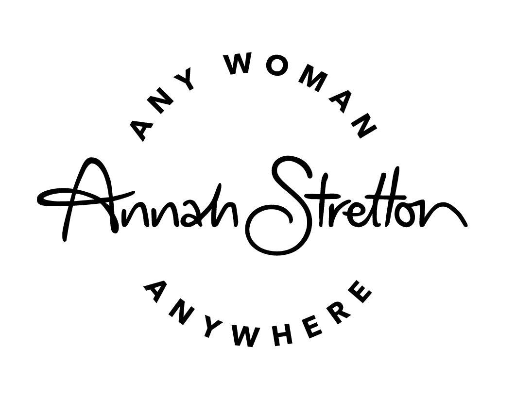 Annah Stretton logo