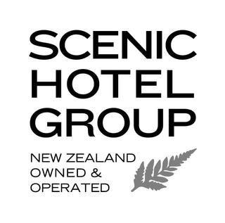 Scenic Hotel Group logo